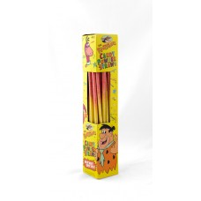 The Flinstone Candy Powder Straw 15g