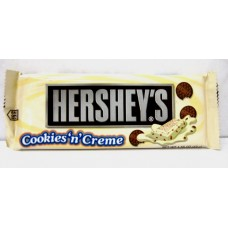 Hersheys Cookies N Cream Bar43g x 36