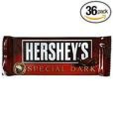 Hershey Special Dark Chocolate 41g x 36