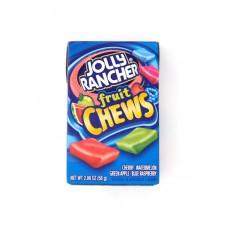 Jolly Rancher Fruit Chew 58g x12
