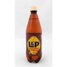 L & P 600 ml  x24