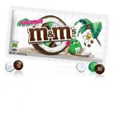 M & M Coconut 42.5g x24