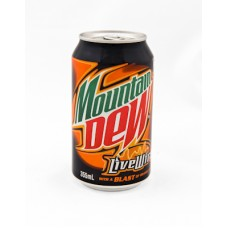 Mount Dew Live Wire 24 x 355ml