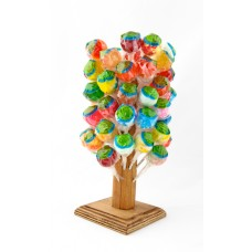 Ozark Delight Lollipops c/w Display 27g