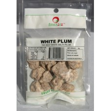SS WHITE PLUMS 48g x120
