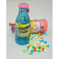Cola Water Gun c/w Candy(35g)
