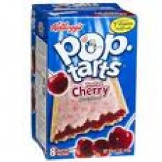 POP TARTS -  Frosted Cherry 12 x 8 Pop Tarts