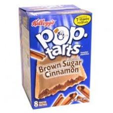 POP TARTS - Frosted Brown Sugar Cinnamon (8 pk)