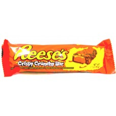 Reeses Crispy Crunch Medium Bar 48g x 24