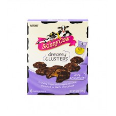 Skinny Cow Dreamy Clusters Dark Chocolate