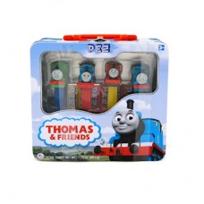 Pez Thomas Tank Engine