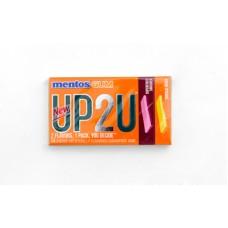 UP2U Gum Superfruit Tropical 34g