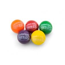Wonka Giant Gumballs c/w nerds 65g
