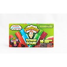 Warheads Soda Pops