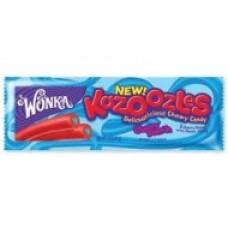 Wonka Kazoozles Chewy Candy 51g x24