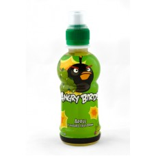 Angry Birds Apple Fruit Drink 240ml