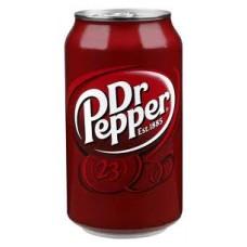 Dr Pepper  355ml x 36pk