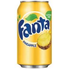 Fanta Pineapple 355ml x 12